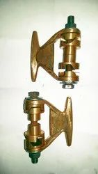Moulding Box Clamp