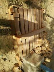 Babul Wood Pallet
