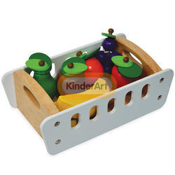 Fruit Crate Toy