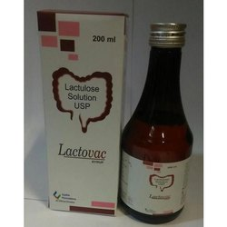 Lactolose Solution Syrup