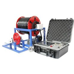 Borewell Water Inspection Camera-Starts from 25000 INR