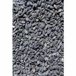 Natural Black Sesame Seeds, For Cooking, Packaging Type: PP Bag