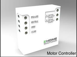 IT / Technology Services of Wall- Mounts & Motor Controller by