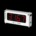 Large Display Process Indicator with 8-Inch Digit Height