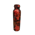 Color Printed Copper Bottle