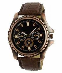 Brown Hepex Sports Watches, H.t 06