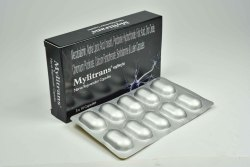 Methylcobalamin Alpha Lipoic Acid Pyridoxine Folic Acid Inositol Capsules