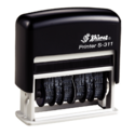Shiny S-311 Self Inking Stamp