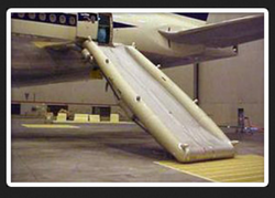 Rafter - Polyaramid / Aircraft Emergency Escape Slide