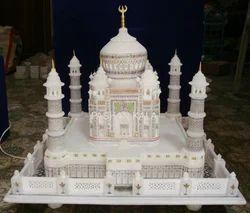 Marble Model Taj Mahal