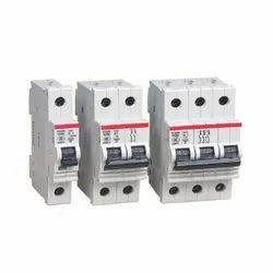 50-60Hz Manual Miniature Circuit Breaker