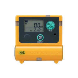 Hydrogen Sulphide Detector