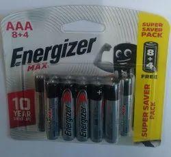 AAA Energizer Alkaline Battery