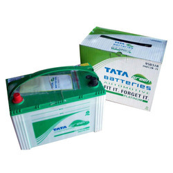 Tata Silver Plus Battery