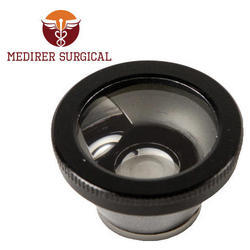 Glass Single Mirror Lenses