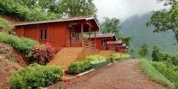 Papikondalu Eco tourism resorts