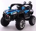 Plastic Jeep 2019 Ride On Car For Kids 2-8 Year, Capacity: 70 Kg