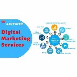 Digital Marketing Services in Alwar | ID: 19578736012