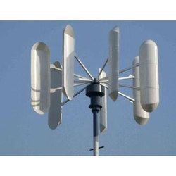 Vertical Axis Wind Turbine - Vawt Latest Price, Manufacturers