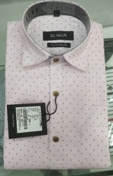 Glimur Formal Shirt