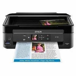 Black Epson Color Printers, Model Name/Number: L3110