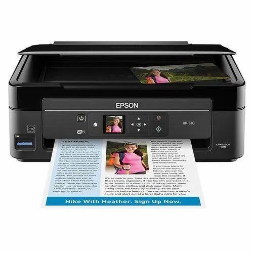 Epson Color Printers