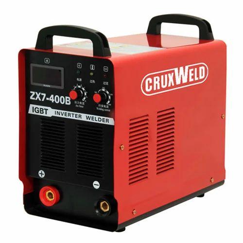 Cruxweld Inverter Dc Welding Machine