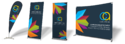 Banner Stand Printing Service
