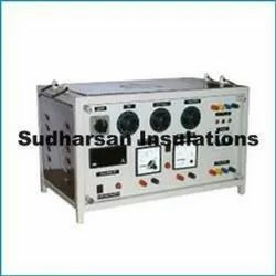 Grey Static Phase Shifter, For Residence