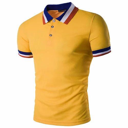 4a362b30 Customized Polo T Shirts at Rs 175 /piece | Sadar Bazaar | New Delhi ...