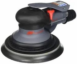 "Ingersoll Rand Ultra-Duty Vacuum-Ready 6/"" Air Random Orbital Sander IR 4151"