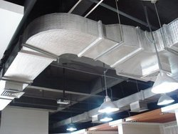 Pragmatic Duct AC, Capacity: 2-3 Ton
