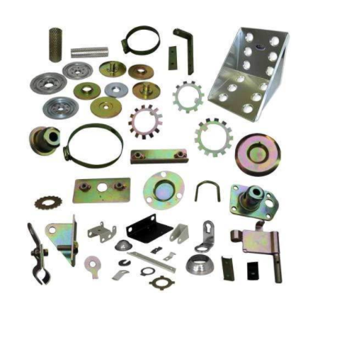 Precision Welded Components