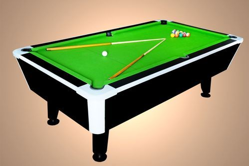 Regular Pool Table