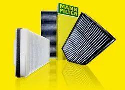 MANN Cabin Filters
