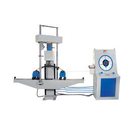 Leaf Spring Testing Machines