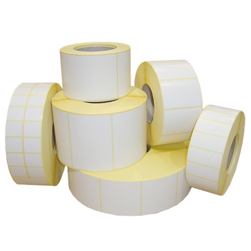 Plain Labels | JS Print Systems Private Limited