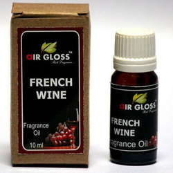 French Wine Fragrance Oil