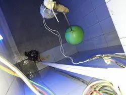 Mechanized Under Ground Water Tank Cleaning