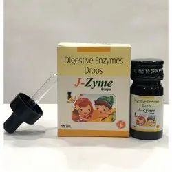 Digestive Enzymes Drops