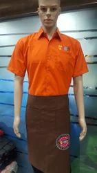 Resturant Uniform- DU-9