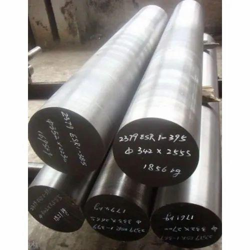 HCHCR D2 Die Steel Round Bar