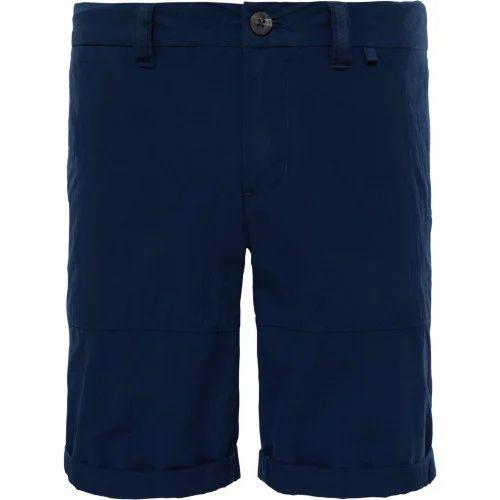 94ec1efe293a Men Plain Casual Shorts