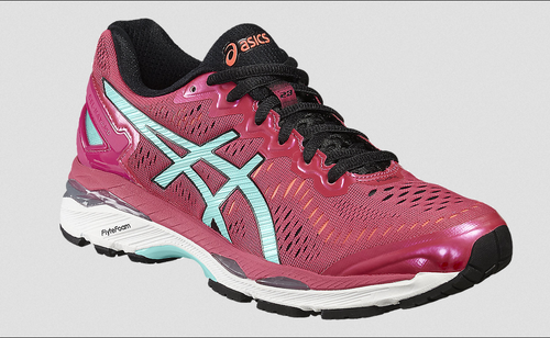 buy online 0286c 539b6 Gel Kayano 23 Running Shoes For Women