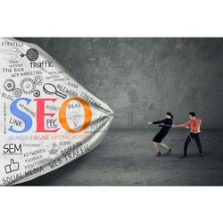 SEO And Search Engine Marketing Solution