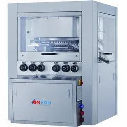 High Speed Single Sided Tablet Press Machine