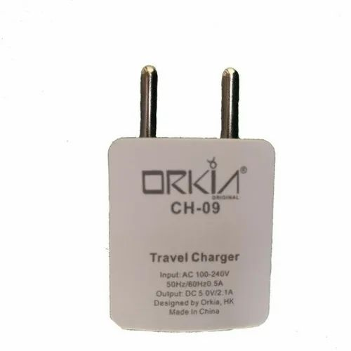 Electric Orkia Mobile Adaptor, Model Number: Ch-09