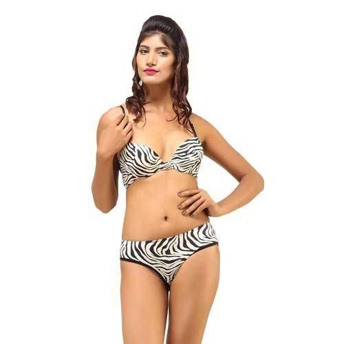 a3147d5a9d Cotton Ladies Bra And Panty Set