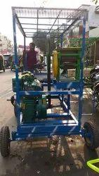Jugaad Ganna Machines