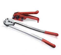 PP PET Strapping Tensioner And Sealers